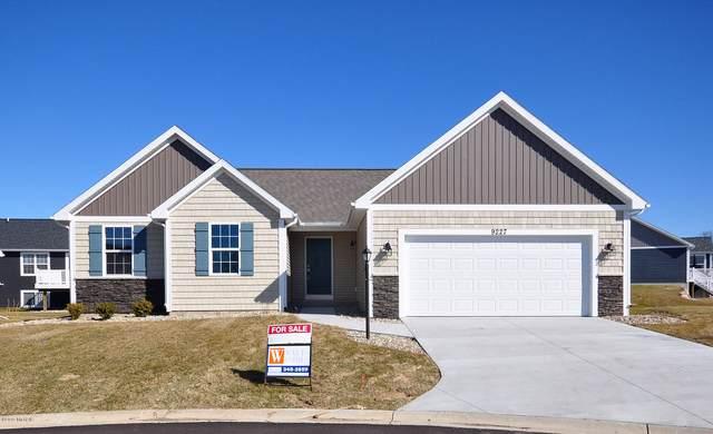 9227 Cottage Gate #30, Richland, MI 49083 (MLS #20025540) :: Ron Ekema Team