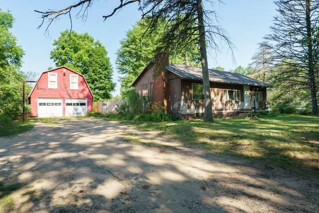 16943 10 Mile Road, Battle Creek, MI 49014 (MLS #20025542) :: CENTURY 21 C. Howard