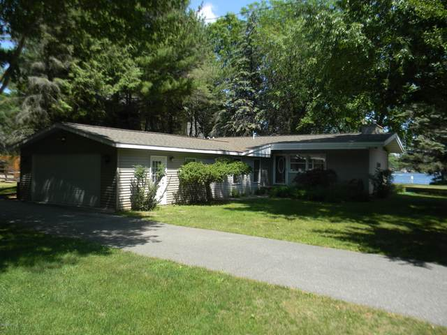 10844 Second Street, Canadian Lakes, MI 49346 (MLS #20025573) :: Jennifer Lane-Alwan
