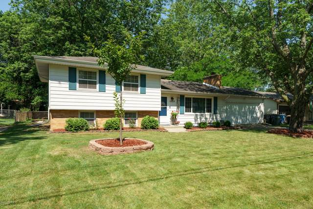 6824 Amberly Street, Portage, MI 49024 (MLS #20025601) :: Ron Ekema Team