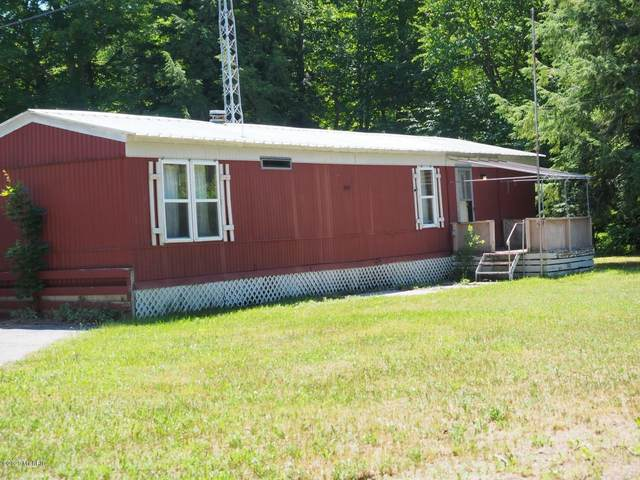 6201 Swamp Road, Frankfort, MI 49635 (MLS #20025613) :: CENTURY 21 C. Howard