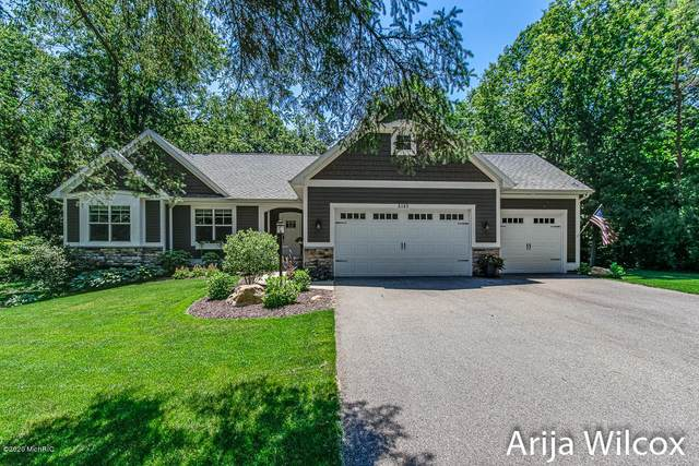 8140 Whip Poor Wil Way NE, Rockford, MI 49341 (MLS #20025680) :: Jennifer Lane-Alwan