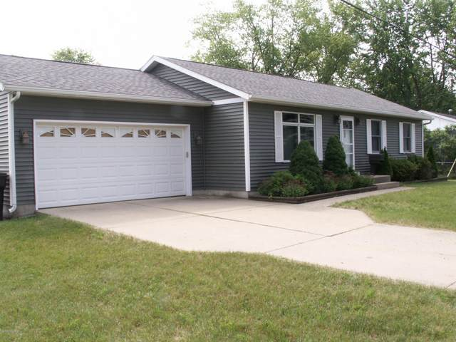 280 Martindale Street NW, Sparta, MI 49345 (MLS #20025707) :: Jennifer Lane-Alwan
