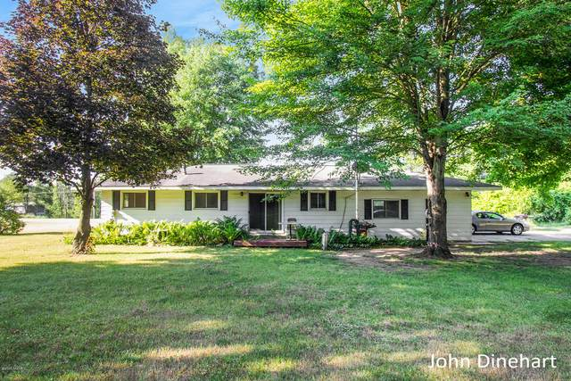 3471 Tower Street, Lowell, MI 49331 (MLS #20025776) :: Jennifer Lane-Alwan