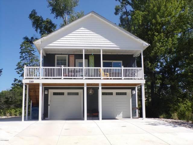 7389 Beachview Drive, South Haven, MI 49090 (MLS #20025823) :: JH Realty Partners