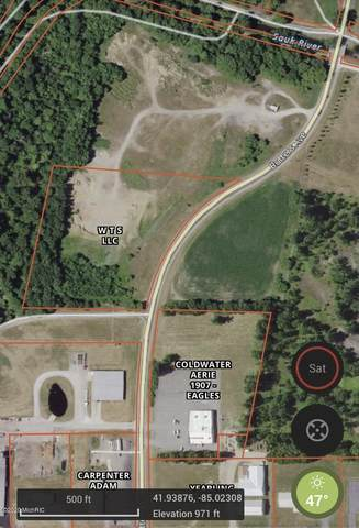 290 Butters Avenue, Coldwater, MI 49036 (MLS #20025827) :: JH Realty Partners