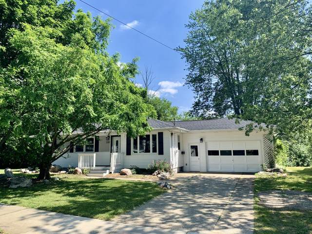 330 Gunn Street, Sparta, MI 49345 (MLS #20025843) :: Jennifer Lane-Alwan