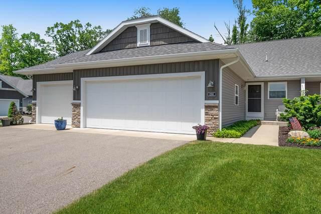2265 Park Creek Drive SW #38, Byron Center, MI 49315 (MLS #20025926) :: Jennifer Lane-Alwan