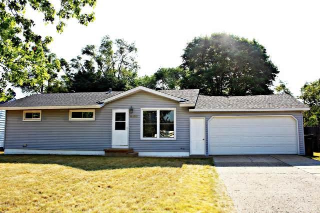 4496 Miramar Avenue NE, Grand Rapids, MI 49525 (MLS #20025929) :: Keller Williams Realty | Kalamazoo Market Center