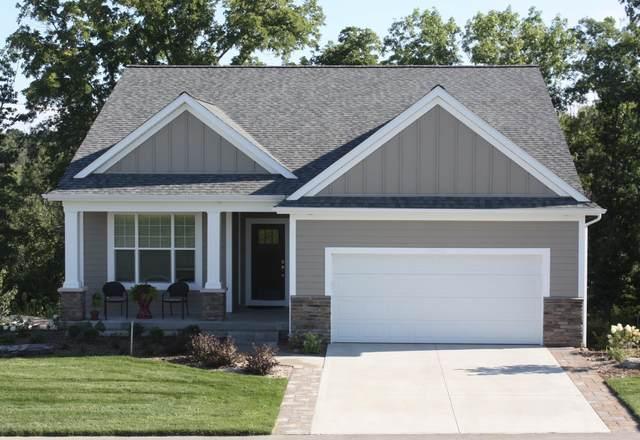 4119 Preserve Drive NE #79, Belmont, MI 49306 (MLS #20025942) :: Keller Williams Realty | Kalamazoo Market Center