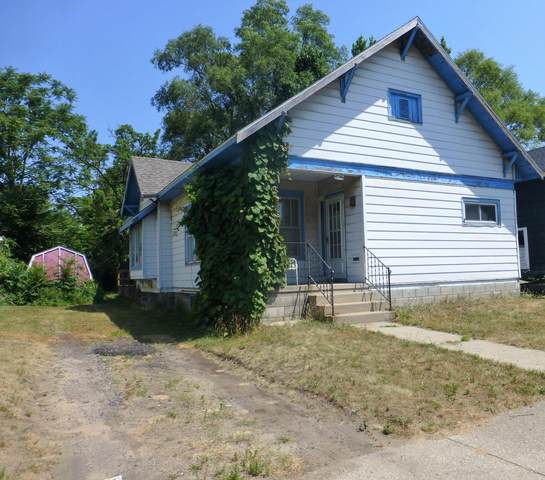 711 E Filer Street, Ludington, MI 49431 (MLS #20025984) :: Deb Stevenson Group - Greenridge Realty
