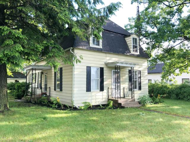 1096 E James Street Street, White Cloud, MI 49349 (MLS #20026012) :: Jennifer Lane-Alwan