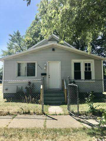 2245 7TH Street, Muskegon Heights, MI 49444 (MLS #20026020) :: Ron Ekema Team