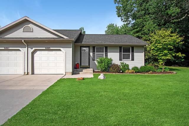16885 Highland Drive, Spring Lake, MI 49456 (MLS #20026102) :: Keller Williams Realty   Kalamazoo Market Center