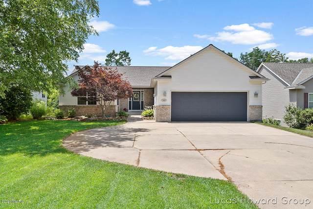 2469 Leffingwell Avenue NE, Grand Rapids, MI 49525 (MLS #20026126) :: JH Realty Partners