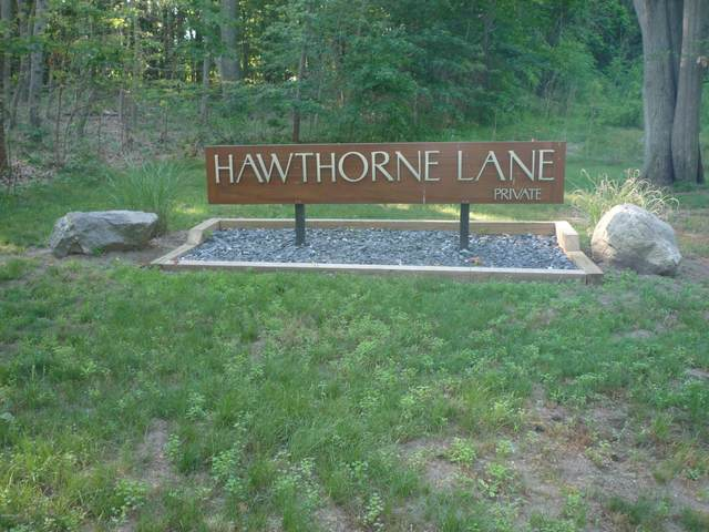 15150 Hawthorne Lane, Lakeside, MI 49116 (MLS #20026231) :: Jennifer Lane-Alwan
