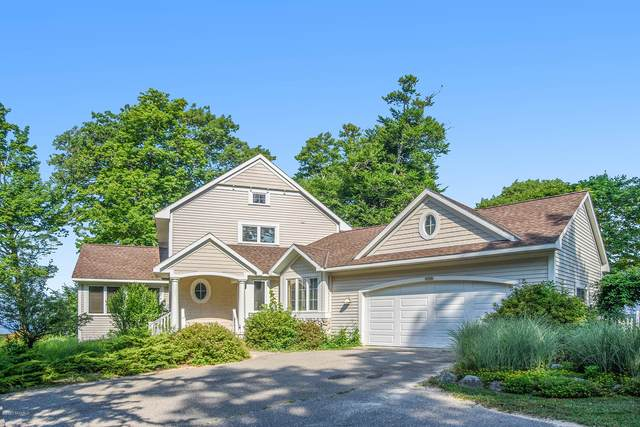 7193 Cottage Lane, South Haven, MI 49090 (MLS #20026236) :: Keller Williams Realty   Kalamazoo Market Center