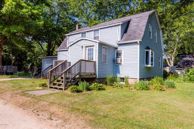 7732 Red Arrow Highway, Watervliet, MI 49098 (MLS #20026259) :: Ron Ekema Team