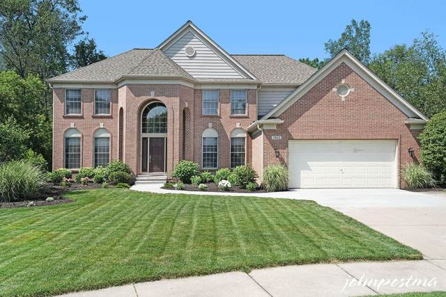 3865 Clearview Street NE, Grand Rapids, MI 49546 (MLS #20026344) :: JH Realty Partners