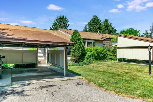 2676 SE Chatham Woods Dr, Grand Rapids, MI 49546 (MLS #20026496) :: JH Realty Partners