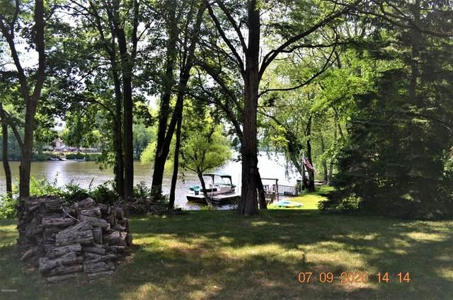 3078 River Road, Sodus, MI 49126 (MLS #20026525) :: Jennifer Lane-Alwan