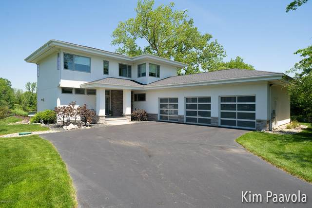 2132 By-Waters Court, Grand Rapids, MI 49525 (MLS #20026559) :: JH Realty Partners