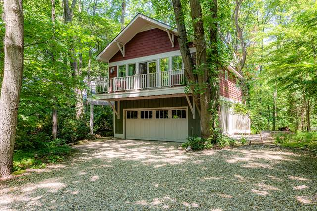 7039 Sand Dune Drive, Sawyer, MI 49125 (MLS #20026564) :: Jennifer Lane-Alwan
