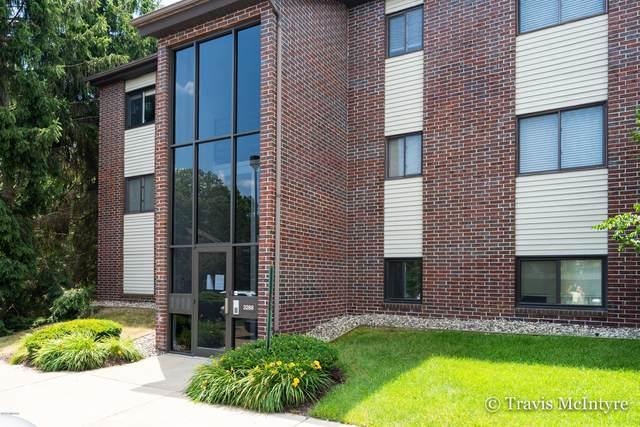 3288 Devonwood Hills Drive Hills NE E, Grand Rapids, MI 49525 (MLS #20026623) :: CENTURY 21 C. Howard