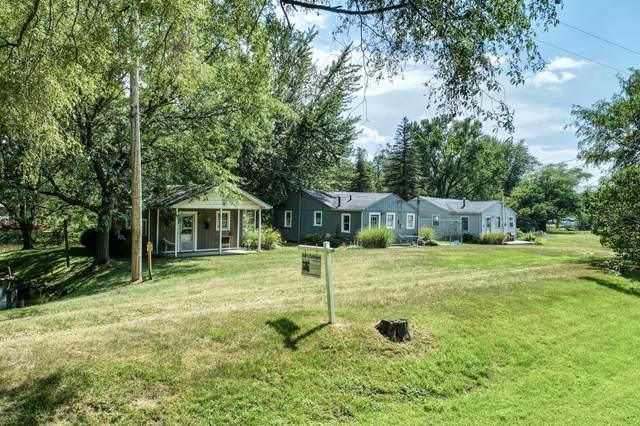 883-885, 887 Kinter Road, Bronson, MI 49028 (MLS #20026690) :: Deb Stevenson Group - Greenridge Realty