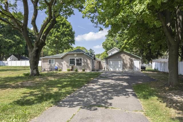 516 Division Street, Big Rapids, MI 49307 (MLS #20026698) :: CENTURY 21 C. Howard