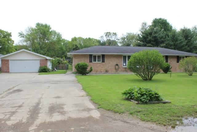 1430 Lawndale Avenue, Niles, MI 49120 (MLS #20026788) :: CENTURY 21 C. Howard