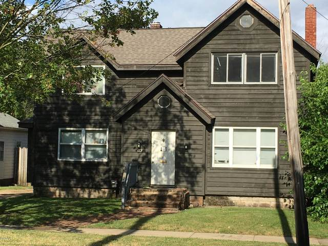 619 Davis Street, Kalamazoo, MI 49007 (MLS #20026847) :: CENTURY 21 C. Howard