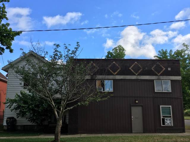837-839 W Walnut Street, Kalamazoo, MI 49007 (MLS #20026854) :: CENTURY 21 C. Howard