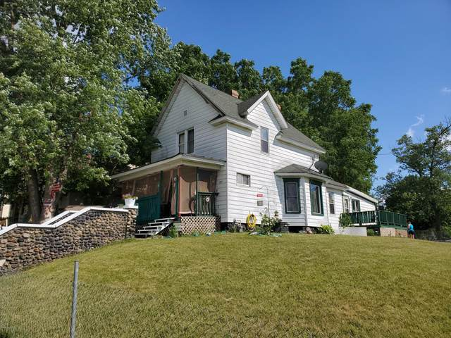 277 Avenue C, Springfield, MI 49015 (MLS #20026973) :: Ginger Baxter Group