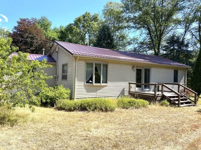 6020 Ryerson Road, Twin Lake, MI 49457 (MLS #20027014) :: CENTURY 21 C. Howard