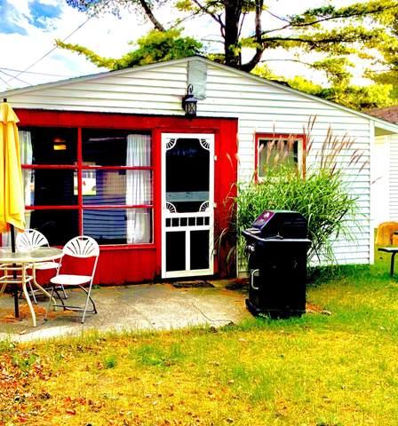 1090 North Shore Drive #2, Mears, MI 49436 (MLS #20027042) :: CENTURY 21 C. Howard