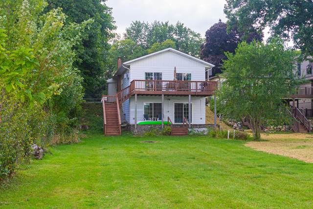 19680 Lakeshore Drive, Three Rivers, MI 49093 (MLS #20027153) :: CENTURY 21 C. Howard