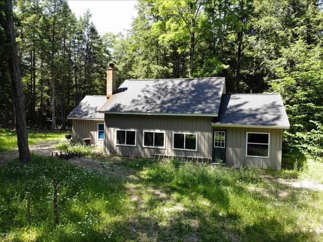 123 Lake Sixteen, Ocqueoc, MI 49759 (MLS #20027176) :: Deb Stevenson Group - Greenridge Realty
