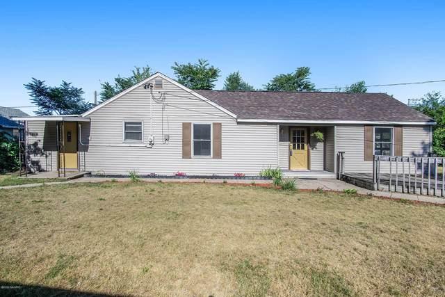 353 Vista Terrace, Muskegon, MI 49442 (MLS #20027223) :: CENTURY 21 C. Howard