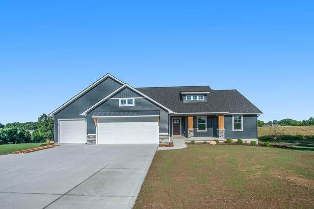 13247 Jessann Drive B, Coopersville, MI 49404 (MLS #20027399) :: JH Realty Partners