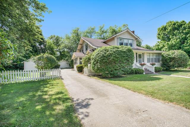 2414 S Westnedge Avenue, Kalamazoo, MI 49008 (MLS #20027560) :: Jennifer Lane-Alwan