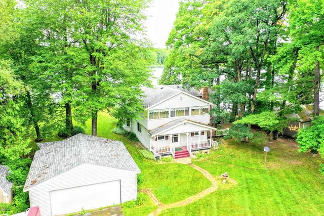 5999 S Whalen Lake Road, Baldwin, MI 49304 (MLS #20027935) :: CENTURY 21 C. Howard