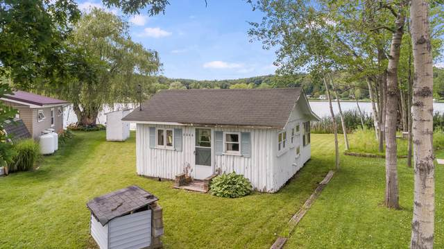 3266 Rau Drive NE, Sand Lake, MI 49343 (MLS #20028086) :: Keller Williams RiverTown