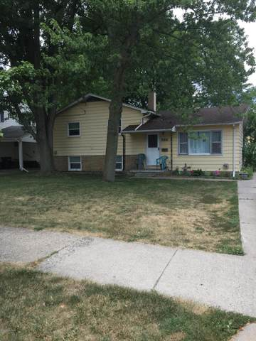 124 W Cavanaugh Road, Lansing, MI 48910 (MLS #20028135) :: Jennifer Lane-Alwan