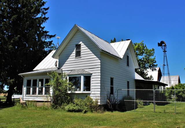 2752 W Holland Lake Rd D-Par, Sidney, MI 48885 (MLS #20028275) :: JH Realty Partners