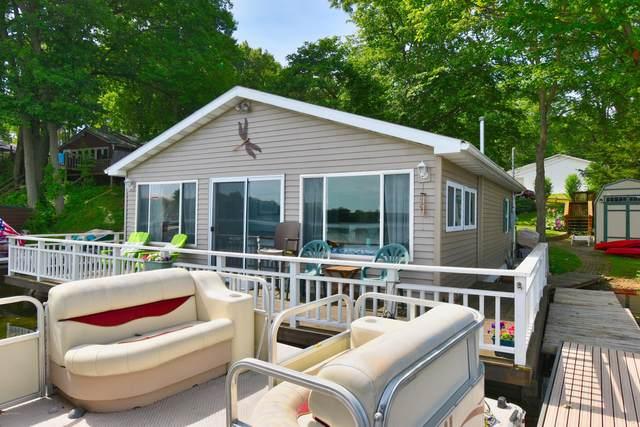 25958 Shore Drive, Lawton, MI 49065 (MLS #20028284) :: Keller Williams Realty | Kalamazoo Market Center