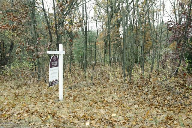 Lot 80 Arrowhead Trail, Allegan, MI 49010 (MLS #20028383) :: CENTURY 21 C. Howard