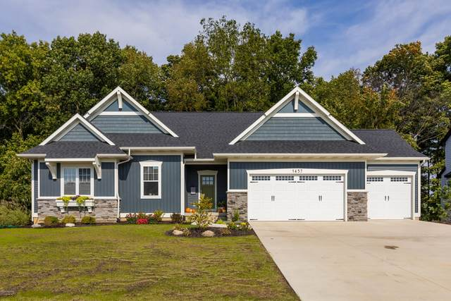 4685 Stroven Ct, Coopersville, MI 49404 (MLS #20028439) :: Ginger Baxter Group