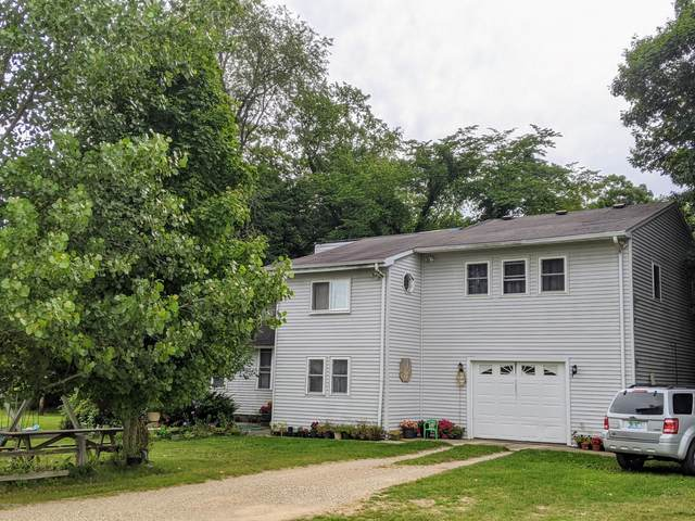 67649 M 43, South Haven, MI 49090 (MLS #20028608) :: JH Realty Partners