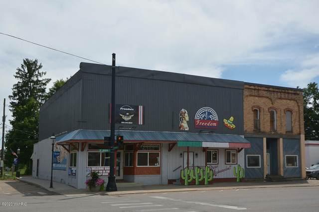101 W St Joseph Street, Lawrence, MI 49064 (MLS #20028631) :: Ginger Baxter Group